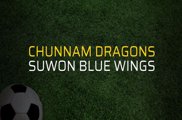Chunnam Dragons - Suwon Blue Wings maçı ne zaman?
