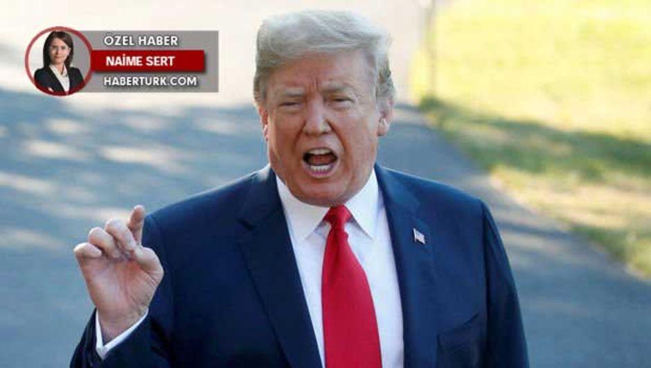 Trump'ın bu hamlesi bütün kadınların tepkisini çekecek