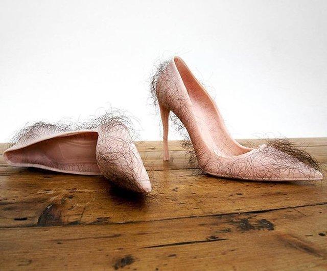 Gelmiş geçmiş en kötü ayakkabı modelleri