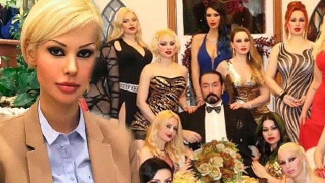 Adnan Oktar gözaltında, kedicikler şaşkın! Adnan Oktar kimdir? - Magazin haberleri
