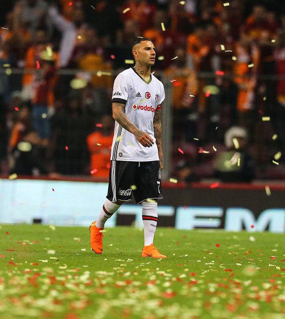 Çılgın teklife böyle cevap verdi! Beşiktaş'tan son dakika transfer haberleri!