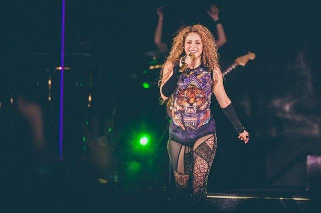 Shakira kimdir? Shakira kaç yaşında?