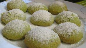 Un kurabiyesi tarifi: Ağızda dağılan un kurabiyeleri nasıl yapılır? Un kurabiyesi kaç kalori?