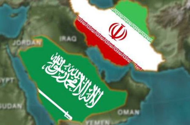Suudi Arabistan İran gerilimi