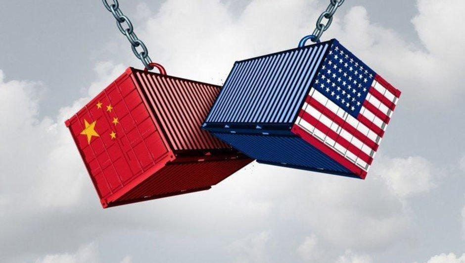 Ticaret savaşlarında ABD'den Çin'e karşı yeni hamle