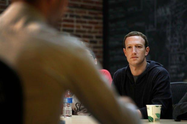 facebook veri ceza