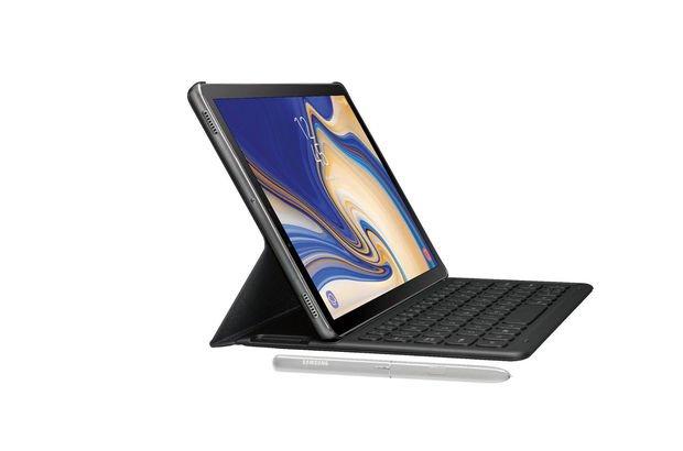 Samsung Galaxy Tab S4 görsel