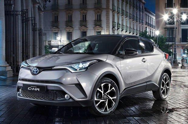 Toyota, hibrit