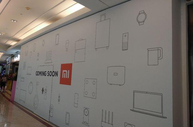 Xiaomi Türkiye mağaza mi store
