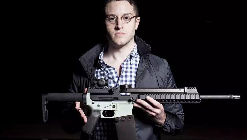 ABD'den şok karar! Evde silah imalatı patlayabilir