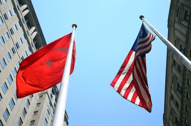 ABD'li heyet Türkiye'ye geliyor!