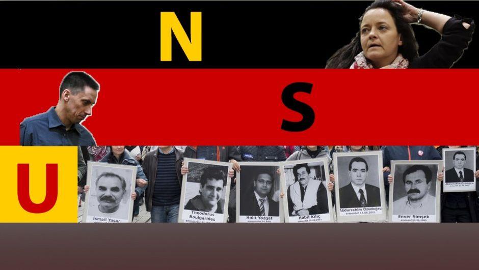 Almanya'daki NSU kararına hükümetten ilk yorum!