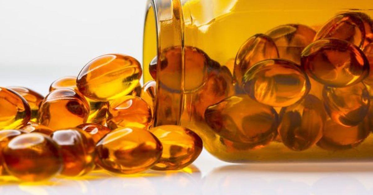 'Multi-vitaminlerin kalbe faydası yok'