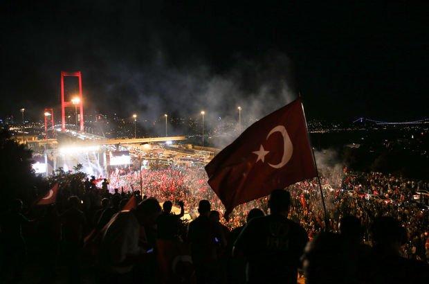 15 Temmuz Resmi Tatil Mi 15 Temmuz Demokrasi Ve Milli Beraberlik