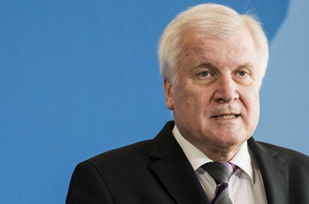 Almanya İçişleri Bakanı