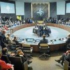NATO BİLDİRİSİNDE 'TÜRKİYE' MESAJI