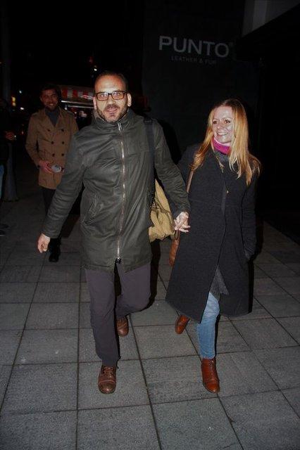 Gürgen Öz ile sevgilisi Emily Mahringer evleniyor! - Magazin haberleri