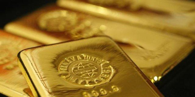 Altın fiyatları! Çeyrek altın gram altın fiyatı yükselişte! Bugün 12 Temmuz altın fiyatları...