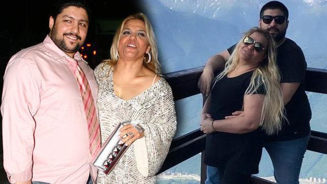 Kibariye, Ali Küçükbalçık ile evliliğini özetledi - Magazin haberleri