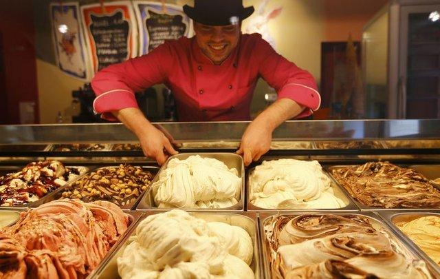 Dondurma yerken bu porsiyonlara dikkat!