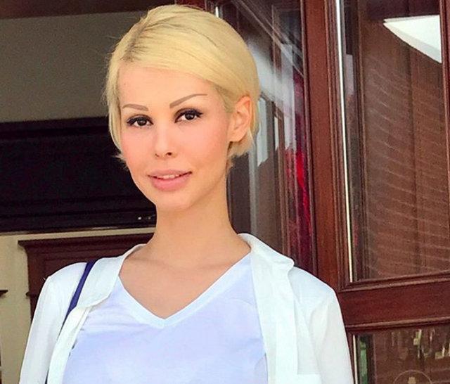 """Ceylan Özgül'den şok edece Adnan Oktar açıklaması! """"Adnan Oktar cinsel ilişkiye..."""""""