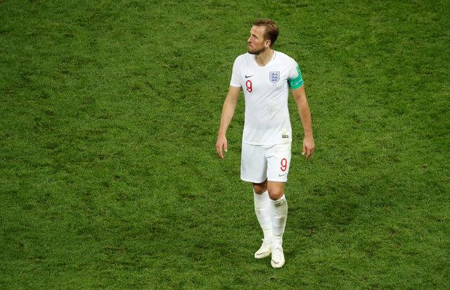 İngiltere basını takımlarıyla gurur duyuyor! Dünya Kupası