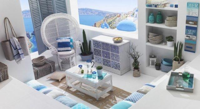"""Evlerinizi """"yaz havası""""na kavuşturacak 9 dekorasyon fikri"""