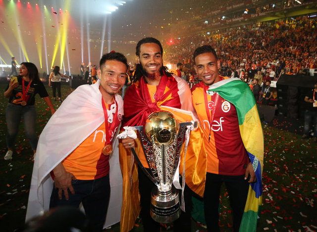 Galatasaray'da hedef stoper transferi