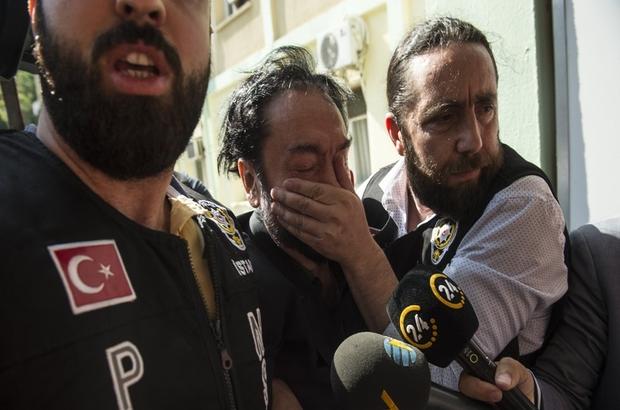 Adnan Oktar'ın avukatı: Operasyonun şoku daha üzerinde