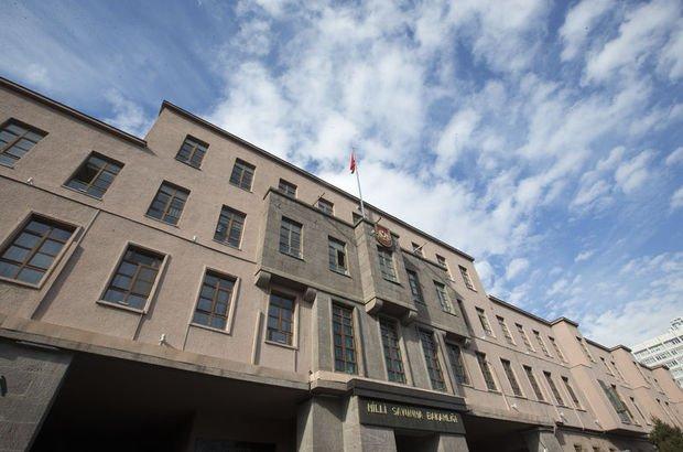 Milli Savunma Bakanlığı 1500 işçi alımı