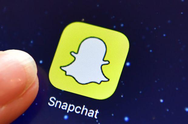 snapchat Lens Explorer filte yeni özellik