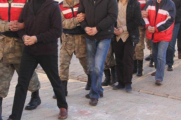 Terör örgütüne yardım eden 3 Fransız yakalandı