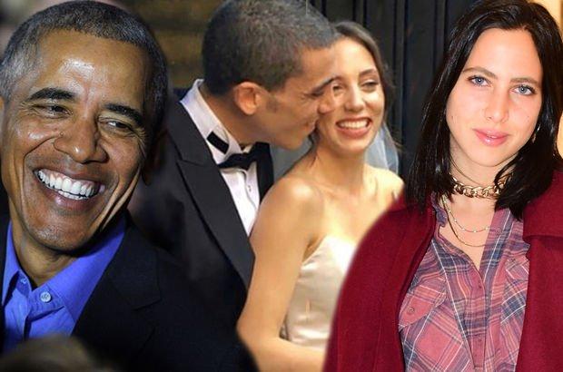 """""""Obama, Zehra Çilingiroğlu'yla evlenmiş sandım"""""""