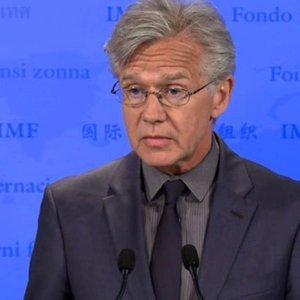 IMF'DEN YENİ HÜKÜMETE İLİŞKİN İLK AÇIKLAMA
