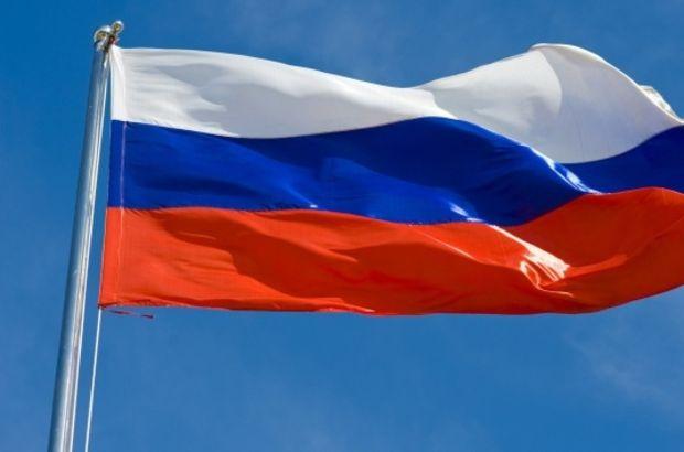 'Almanya, Rusya'nın esiri' sözüne Rusya'dan gönderme!