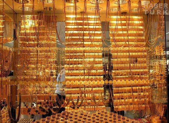 Altın fiyatları! Çeyrek altın gram altın fiyatı artışta! Cuma 13 Temmuz altın fiyatları bugün...