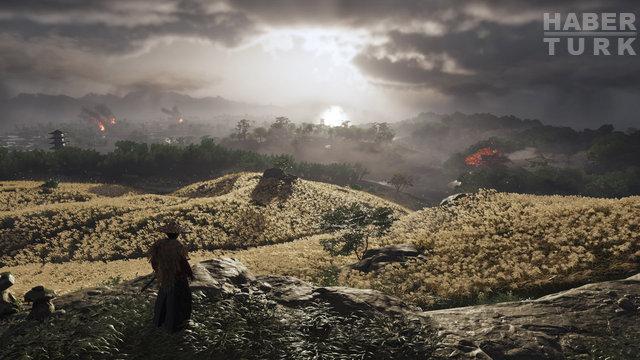 PS4'de görsel şölen! Görenler inanamıyor!
