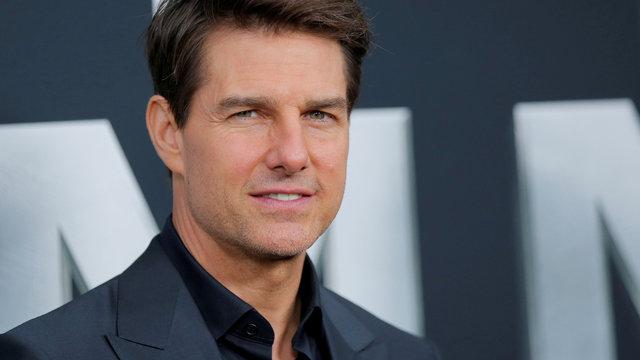 Tom Cruise açıklamasıyla şoke etti! - Magazin haberleri