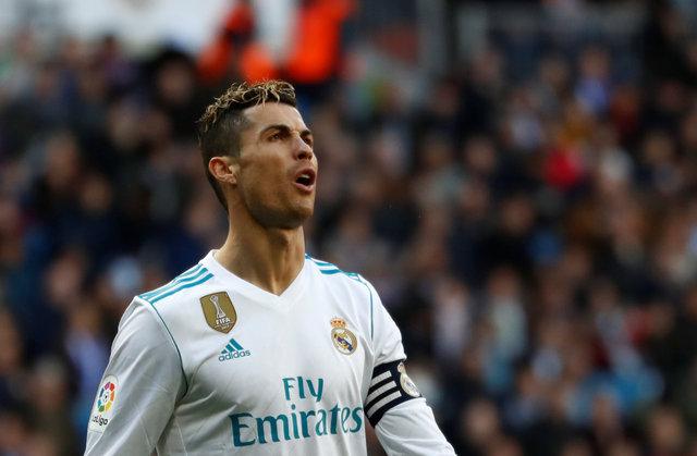 Cristiano Ronaldo büyüktür Juventus! İşte o rakamlar!