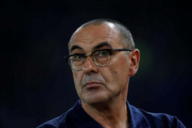 Maurizio Sarri, Chelsea'nin teknik direktörü oldu! İtalyan çalıştırıcı, 16 yıl önce bankacıydı!