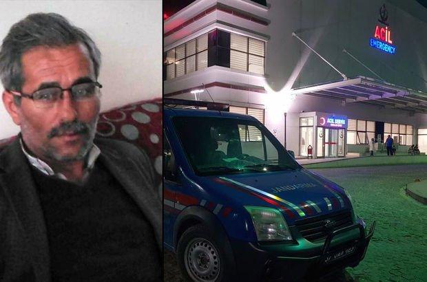 Kastamonu'da silahlı kavgada 1 kişi öldü