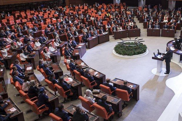 Habertürk yazarı Muharrem Sarıkaya yeni dönem Meclis yazısı