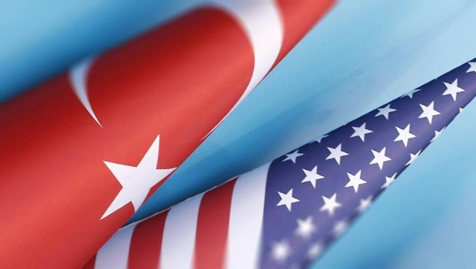 Kritik toplantıda gündem FETÖ: ABD'li heyet Ankara'da!