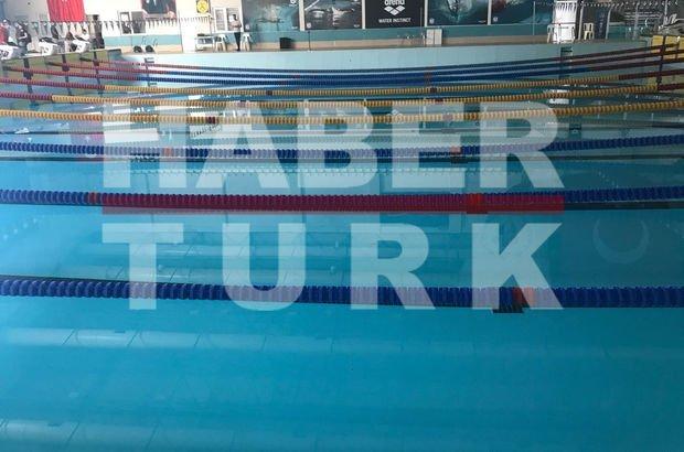 'Yıldız, Genç ve Açık Yaş Türkiye Kısa Kulvar Milli Takım Seçmeleri'