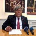 İYİ Parti'de üst düzey HDP istifası!