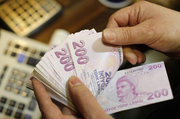 SGK borçlara yapılandırma
