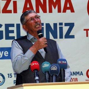 ÖMER HALİSDEMİR'İN BABASINDAN 'İDAM' TALEBİ!