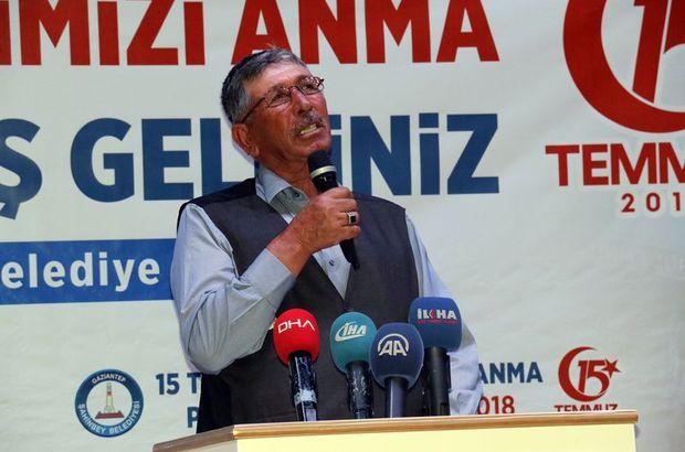 Ömer Halisdemir'in babasından 'idam' talebi!