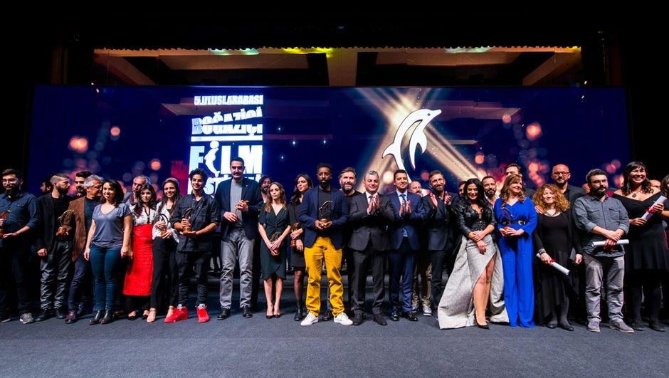Boğaziçi Film Festivali'ne başvurular başladı!