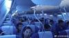 Çinli pilot içtiği elektronik sigarayı gizlemeye çalışırken yanlışlıkla uçağı acil inişe geçirdi